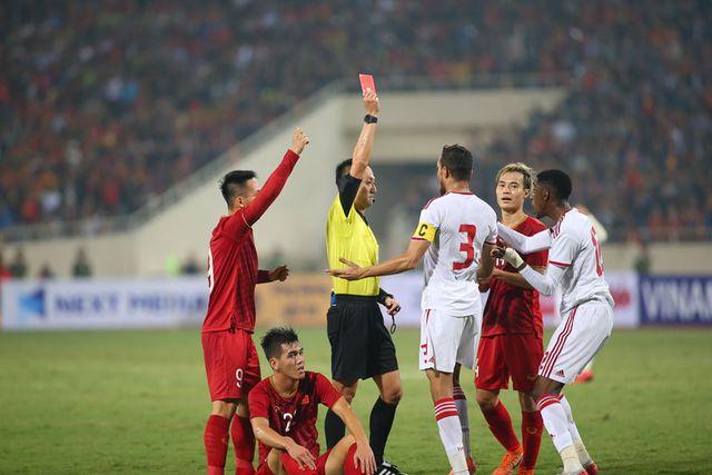 Ba điểm nhấn ở trận tuyển Việt Nam thắng nhẹ UAE - Hình 1