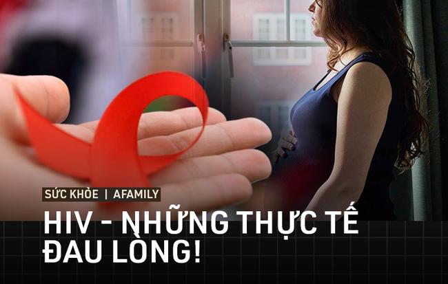 Chuyện người phụ nữ chưa hết vui vì có thai con đầu lòng bỗng sốc nặng khi hay tin dương tính với HIV dù 2 vợ chồng chung thủy - Hình 1