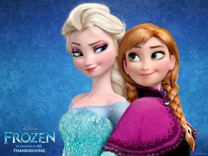 Frozen 2: Hàng loạt những nhân vật mới xuất hiện tại xứ sở băng tuyết - Hình 2