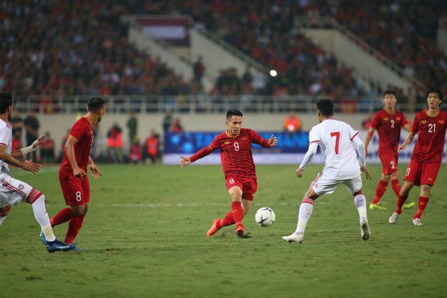 Đội tuyển Việt Nam không dồn đội hình để thắng đậm UAE là hợp lý - Hình 2