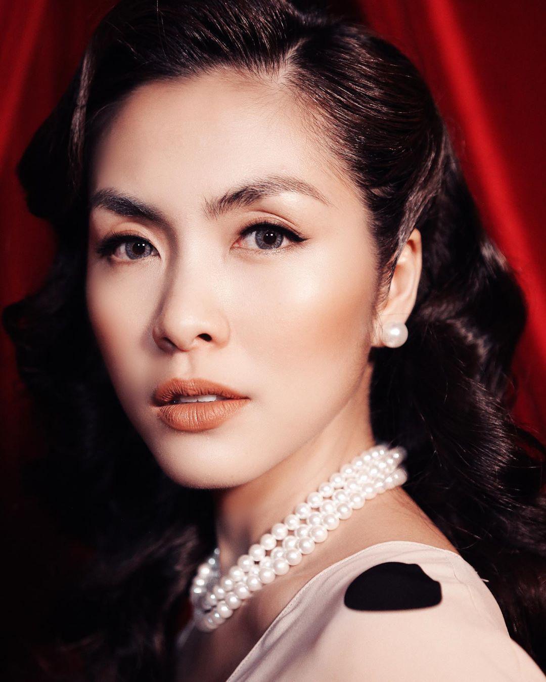 Khui lại loạt ảnh hơn cả thập kỷ trước của dàn mỹ nhân Việt: Người xinh đẹp xuất sắc, người đậm chất hương đồng gió nội vẫn khí chất ngời ngời - Hình 2
