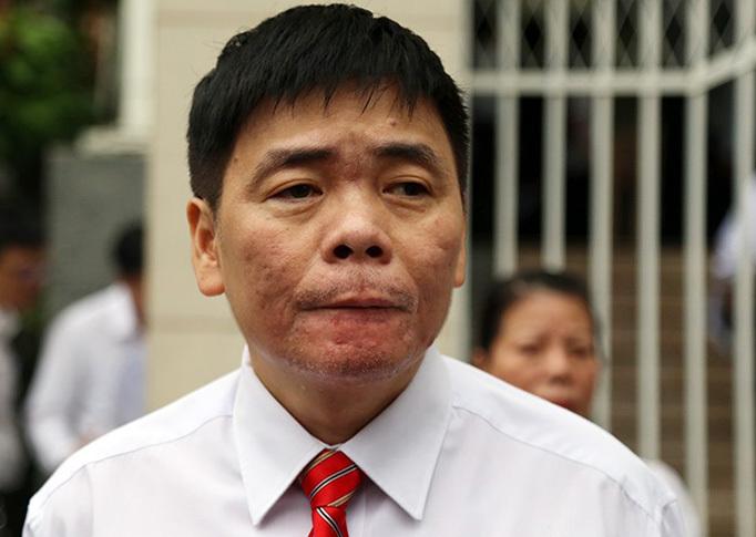 Luật sư Trần Vũ Hải bị đề nghị 12-15 tháng cải tạo không giam giữ - Hình 1