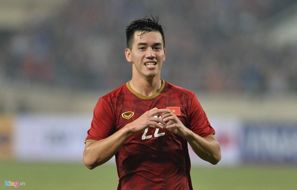 Thắng UAE, tuyển Việt Nam chứng minh vị thế số một - Hình 1
