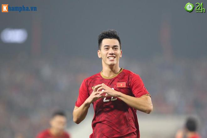 Báo Hà Lan khen Văn Hậu và ĐT Việt Nam: Cơ hội đá đội 1 Heerenveen lại rộng mở - Hình 1