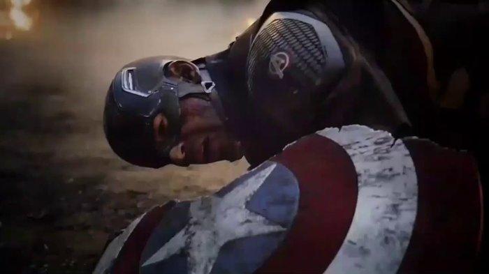 Captain America và 10 khoảnh khắc đau buồn nhất trong Vũ trụ Điện ảnh Marvel - Hình 3