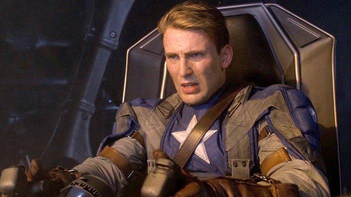 Captain America và 10 khoảnh khắc đau buồn nhất trong Vũ trụ Điện ảnh Marvel - Hình 1