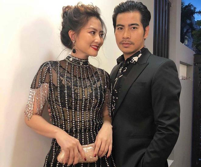 Cuộc sống kín tiếng của Thanh Bình trước khi ly hôn Ngọc Lan - Hình 1