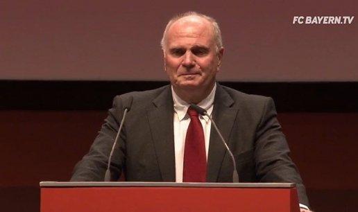 Đôi cánh thiên thần Robbery xuất hiện trong ngày Bayern chia tay chủ tịch - Hình 2