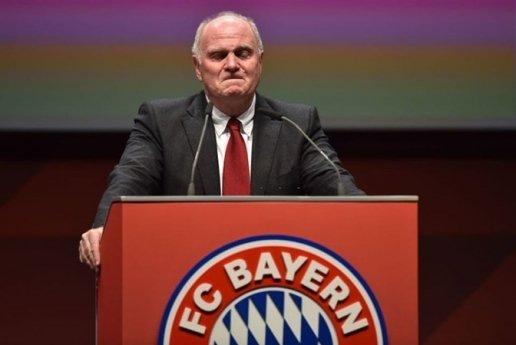 Đôi cánh thiên thần Robbery xuất hiện trong ngày Bayern chia tay chủ tịch - Hình 1