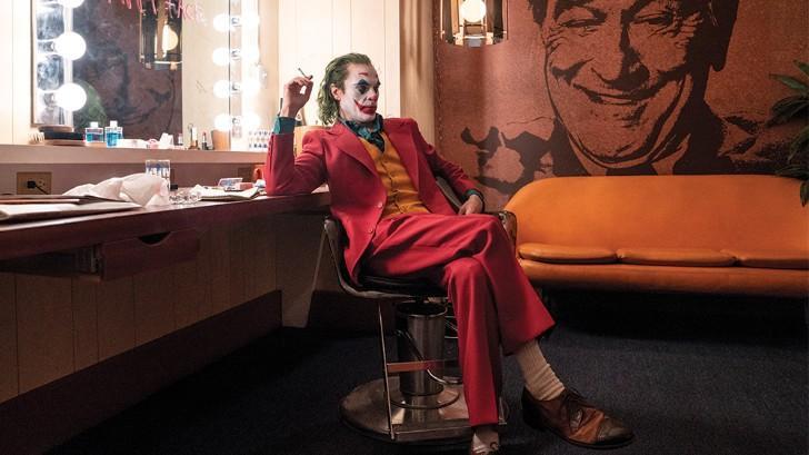 Không cần Trung Quốc, Joker vẫn có thể cán mốc 1 tỉ USD tiền vé - Hình 2