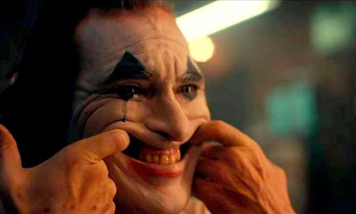 Không cần Trung Quốc, Joker vẫn có thể cán mốc 1 tỉ USD tiền vé - Hình 1
