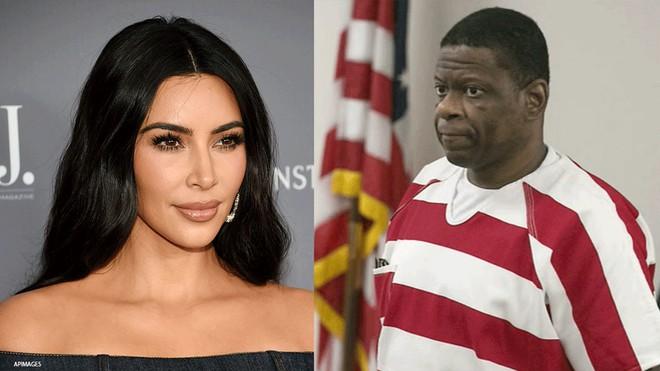 Kim Kardashian chúc mừng tử tù được hoãn thi hành án - Hình 1