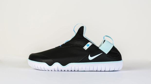 Lần đầu tiên trong lịch sử, Nike thiết kế giày dành riêng cho các y tá và bác sĩ để tôn vinh những người hùng thầm lặng - Hình 1