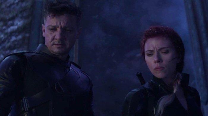 Lúc đầu, Black Widow đã có một cái chết khác trong Avengers: Endgame - Hình 1