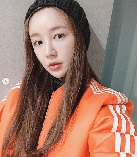 Thái tử phi Yoon Eun Hye khoe nhan sắc xinh đẹp sau khi bị chê thẩm mỹ hỏng - Hình 1