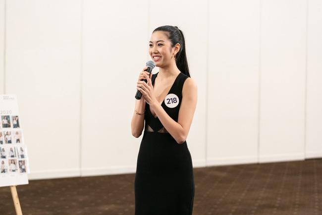 Tôi là Hoa hậu Hoàn Vũ Việt Nam 2019: Thanh Hằng gây sốc khi nhắc tin đồn Thúy Vân muốn thay cả dàn giám khảo - Hình 1
