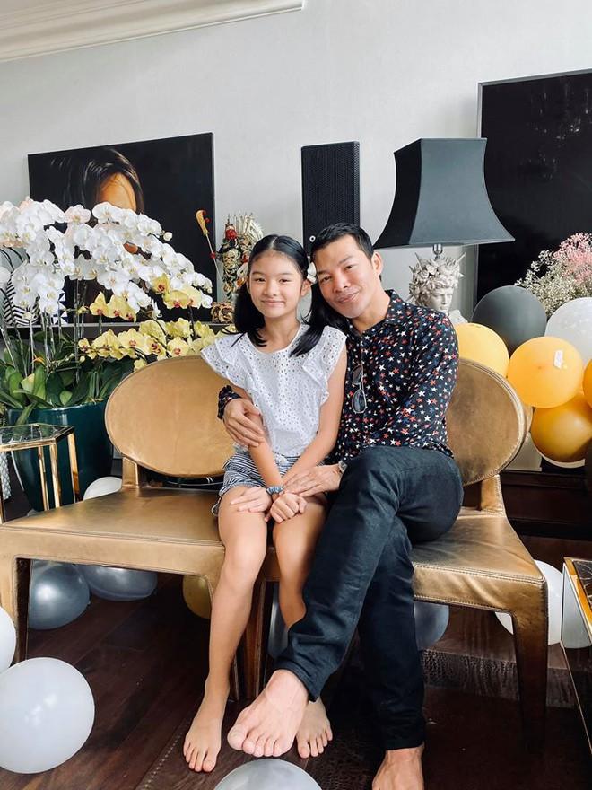 Trương Ngọc Ánh và Trần Bảo Sơn tổ chức sinh nhật cho con gái - Hình 2