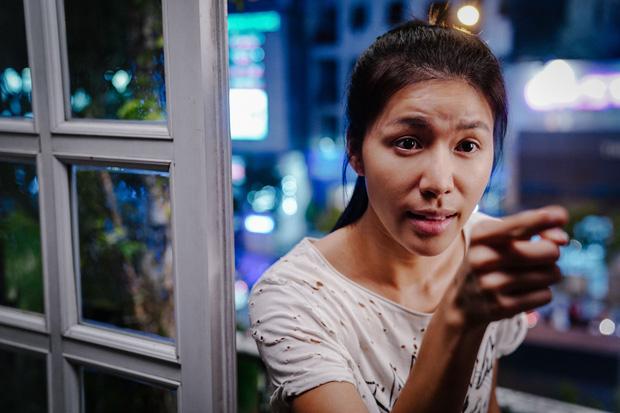 4 mĩ nhân đánh lừa cả thiên hạ trên màn ảnh châu Á: Minh Tú cao tay nhưng chưa bằng cô Ni của Chiếc Lá Bay - Hình 1