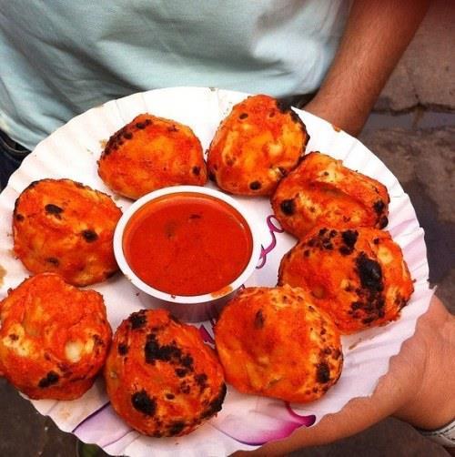 6 món ăn khiến người dân Ấn Độ phát điên - Hình 2