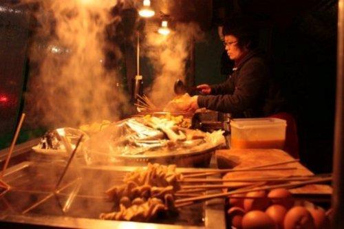 Ăn vặt giá rẻ ở Hàn Quốc - Hình 2