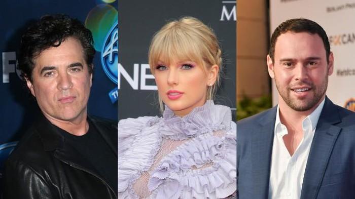 Cuộc chiến giữa Taylor Swift với hãng đĩa cũ: Ai chiến thắng? - Hình 1