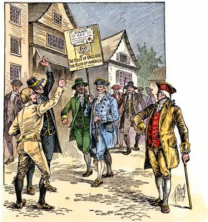 Cuộc thảm sát đẫm máu đầu tiên trong lịch sử Mỹ thời nằm dưới ách cai trị của người Anh - Hình 2