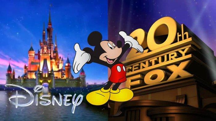 Disney thất vọng về doanh thu các bộ phim gần đây của Fox! - Hình 1