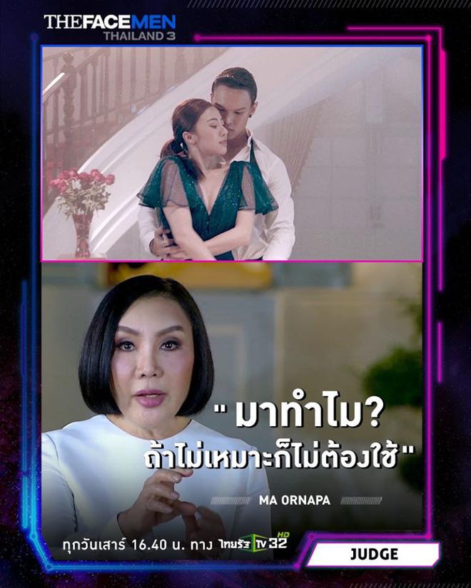 Giám khảo The Face Thái hứng trọn gạch đá khi body shaming thí sinh trên truyền hình - Hình 2