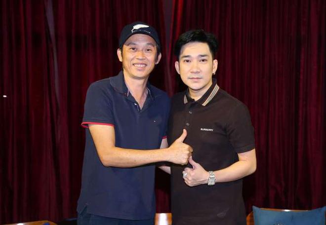Hoài Linh nói về giác quan thấy được điềm báo vụ cháy live show Quang Hà - Hình 3