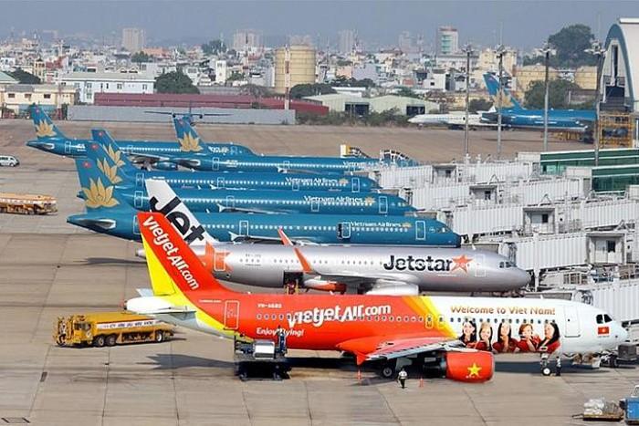 Lần đầu tiên có triển lãm quốc tế thiết bị công nghệ cho ngành hàng không Việt Nam - Hình 1