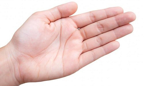 Những người sở hữu điều đặc biệt này trên bàn tay sẽ thông minh, sinh ra đã định sẵn là thiên tài, thành công khi trưởng thành - Hình 1