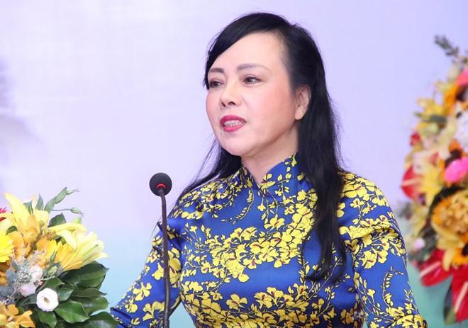 Quốc hội bỏ phiếu kín miễn nhiệm Bộ trưởng Y tế Nguyễn Thị Kim Tiến - Hình 2
