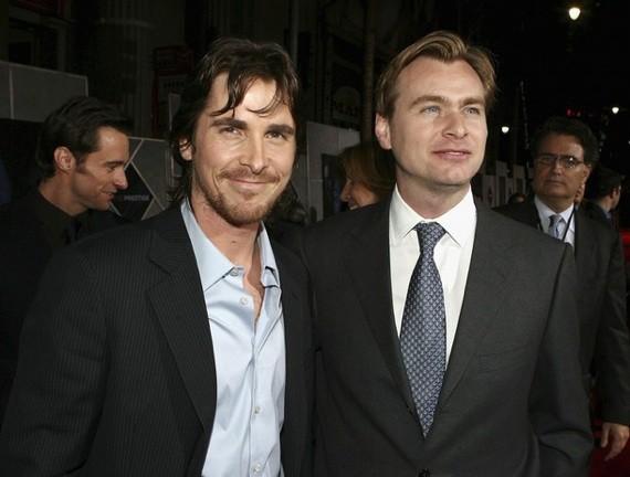 Tại sao loạt phim 'Người Dơi' của Christian Bale không có phần 4? - Hình 2