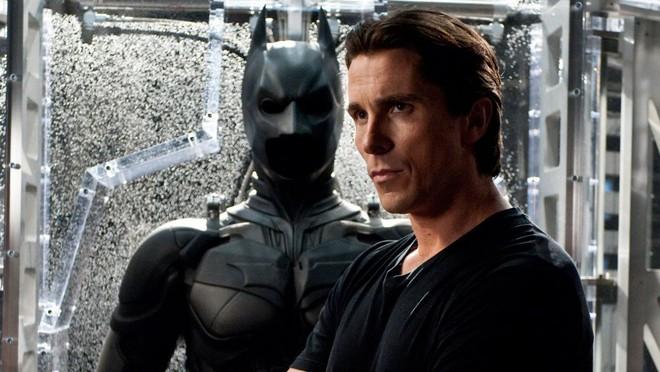 Tại sao loạt phim 'Người Dơi' của Christian Bale không có phần 4? - Hình 1