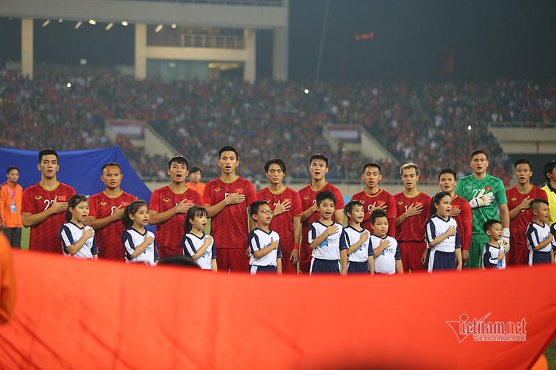 Tuyển Việt Nam thăng hoa ở World Cup 2022: Bí mật chiến thắng - Hình 1