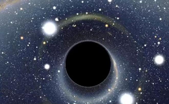 Video: Thứ gì tồn tại bên trong hố đen? - Hình 1