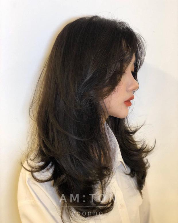 5 kiểu tóc ngắn và 5 kiểu tóc dài cực nịnh mặt lại chẳng bao giờ lỗi mốt các nàng có thể quẩy luôn không cần suy nghĩ - Hình 8