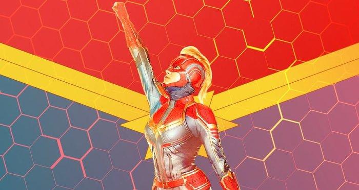 'Avengers: Age of Ultron' vốn được chuẩn bị để Captain Marvel debut - Hình 1