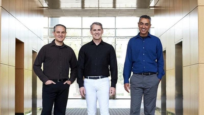 Ba cựu kỹ sư của Apple thành lập công ty chip mới, cạnh tranh trực tiếp với Intel và AMD - Hình 1