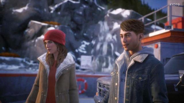 Cha đẻ Life is Strange bất ngờ ra mắt một tựa game hoàn toàn mới, hứa hẹn sẽ có cốt truyện đầy Drama - Hình 2