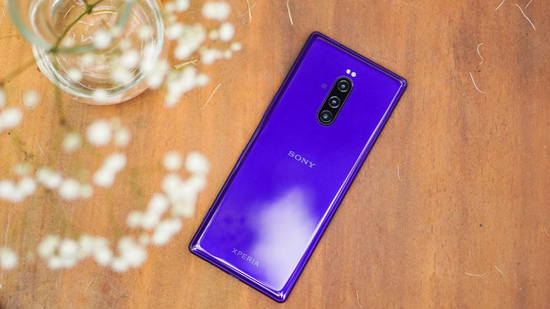 Đánh giá chi tiết Sony Xperia 1: Vẫn xứng danh siêu phẩm nổi bật 2019 - Hình 2