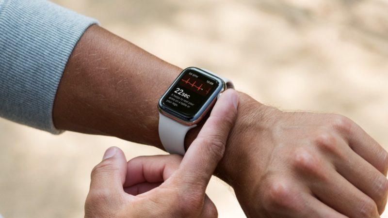 Đây là những sai lầm bạn có thể sẽ mắc phải khi sử dụng Apple Watch - Hình 1