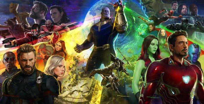 Disney bổ sung thêm 5 bộ phim MCU ra mắt vào năm 2022-2023! - Hình 1