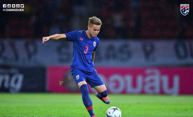 Đội tuyển Thái Lan chốt danh sách 23 cầu thủ: Tristan Do vẫn được giữ lại - Hình 1