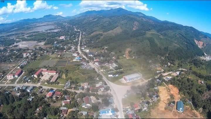 Động đất 3,3 độ richter ở Thừa Thiên - Huế - Hình 1