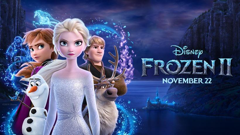 Frozen 2 đạt 83% tươi, bom tấn hoạt hình âm nhạc của Disney hứa hẹn càn quét phòng vé cuối năm - Hình 1