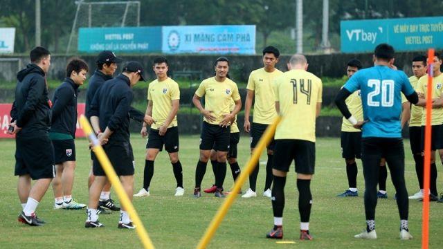 HLV Nishino: Thái Lan sẽ làm tất cả để đánh bại tuyển Việt Nam - Hình 1