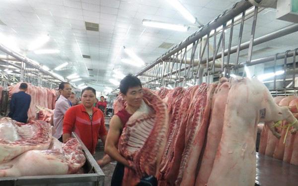 Liệu thịt lợn có tiếp tục lên cơn sốt giá? - Hình 2