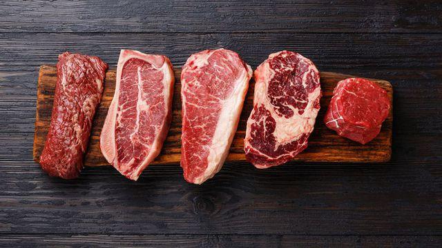 Một người có thể sống sót nếu chỉ ăn thịt bò? - Hình 1