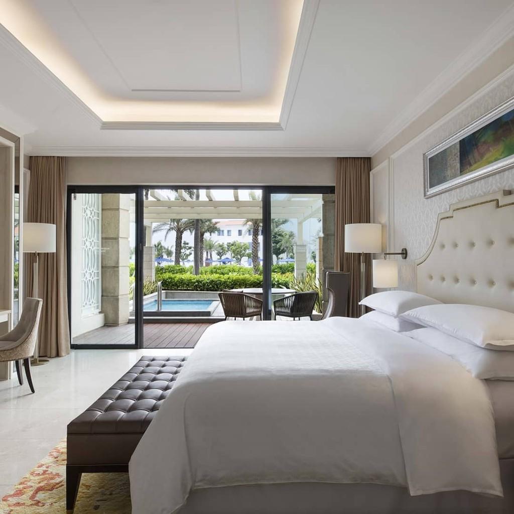 Những resort được giới siêu giàu lựa chọn khi đến Việt Nam - Hình 1